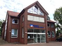 Volksbank Lüneburger Heide eG, Volksbank Lüneburger Heide eG - Filiale Nenndorf, Kirchenstr. 8, 21224, Nenndorf