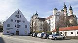 Volksbank Raiffeisenbank Laupheim-Illertal eG, VR Bank Laupheim-Illertal eG in Rot an der Rot, Klosterhof 13, 88430, Rot an der Rot