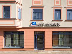 VR Bank Westthüringen eG, VR Bank Westthüringen eG Filiale Ruhla, Untere Lindenstraße 22, 99842, Ruhla