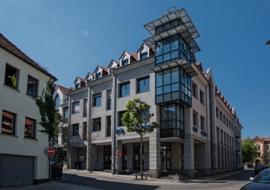 VR-Bank Bad Salzungen Schmalkalden eG, VR-Bank Bad Salzungen Schmalkalden eG, Pestalozzistraße 15, 36433, Bad Salzungen