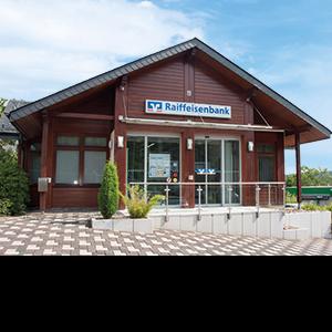 Raiffeisenbank Neustadt eG, Raiffeisenbank Neustadt eG , Geschäftsstelle St. Katharinen, Linzer Straße 90a, 53562, St Katharinen