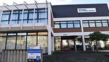 Mainzer Volksbank eG, MVB-Filiale Saulheim, Ober-Saulheimer Str. 2, 55291, Saulheim