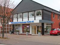 Volksbank Lüneburger Heide eG, Volksbank Lüneburger Heide eG - Filiale Hittfeld, Kirchstr. 20, 21218, Hittfeld