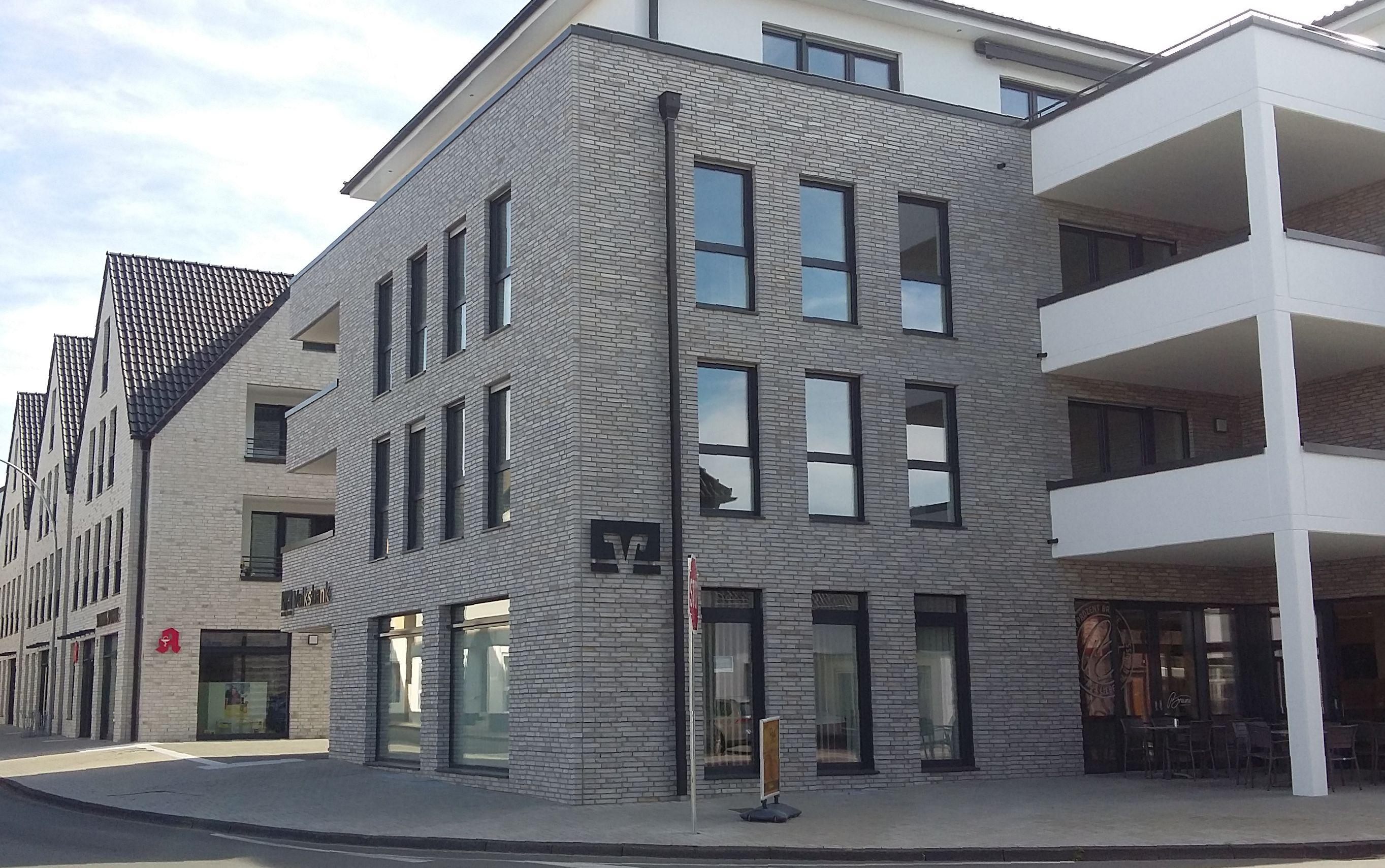 Volksbank Selm-Bork eG Volksbank Altlünen, Volksbank Selm-Bork eG Volksbank Altlünen, Waltroper Straße 1, 59379, Selm