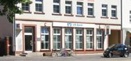 VR Bank Lausitz eG, VR Bank Lausitz eG, Bahnhofstraße 15, 01968, Senftenberg