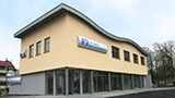 VR Bank Main-Kinzig-Büdingen eG, VR Bank Main-Kinzig-Büdingen eG Geschäftsstelle Bad Soden, Thermalstr. 2, 63628, Bad Soden-Salmünster