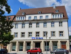 VR-Bank Coburg eG, VR-Bank Coburg | KompetenzZentrum Sonneberg, Bahnhofstr. 62, 96515, Sonneberg