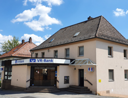 VR-Bank Coburg eG, VR-Bank Coburg   BeratungsFiliale Gestungshausen, Kronacher Str. 22, 96242, Sonnefeld