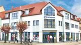 Volksbank Spree-Neiße eG Hauptgeschäftsstelle, Volksbank Spree-Neiße eG Hauptgeschäftsstelle, Am Markt 4, 03130, Spremberg