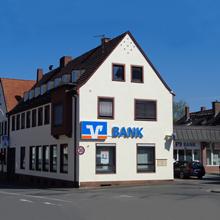 Vereinigte Volksbank Raiffeisenbank eG, Raiffeisen-Volksbank Miltenberg, Filiale Sulzbach, Hauptstr. 11, 63834, Sulzbach