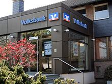 Volksbank Schermbeck eG, Volksbank Schermbeck eG - Gahlen, Kirchstr 112, 46514, Schermbeck