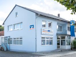 Raiffeisenbank Aresing-Gerolsbach eG, Geschäftsstelle Schiltberg, Untere Ortsstraße 6 a, 86576, Schiltberg