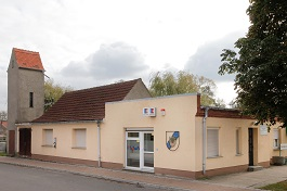 Volksbank Jerichower Land eG, Filiale Schlagenthin, Breite Straße 5A, 39307, Schlagenthin