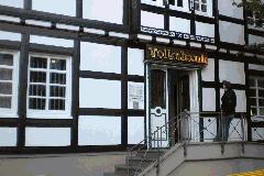 Volksbank Bigge-Lenne eG, Filiale Bad Fredeburg, Kirchplatz 8, 57392, Schmallenberg
