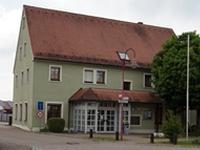 VR-Bank Feuchtwangen-Dinkelsbühl eG, VR-Bank Feuchtwangen-Dinkelsbühl eG Geschäftsstelle Schnelldorf, Crailsheimer Str. 10, 91625, Schnelldorf