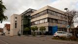 Vereinigte Volksbanken eG , Vereinigte Volksbanken - Hauptstelle Schönaich, Wettgasse 38, 71101, Schönaich