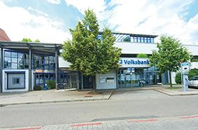 Volksbank Stuttgart eG, Volksbank Stuttgart eG Direktion Schorndorf, Johann-Philipp-Palm-Straße 39, 73614, Schorndorf