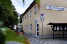Volksbank Alzey-Worms eG, Volksbank Alzey-Worms eG - SB-Stelle Schornsheim, Kirchstr. 3, 55288, Schornsheim