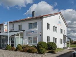 Raiffeisenbank Aresing-Gerolsbach eG, Geschäftsstelle Hörzhausen, Richlindestr. 4, 86529, Hörzhausen