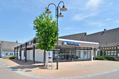 Volksbank in der Ortenau, Volksbank in der Ortenau, Beratungscenter Schutterwald, Hauptstraße 68, 77746, Schutterwald
