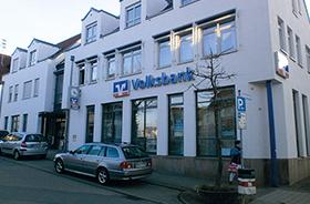Volksbank Stuttgart eG, Volksbank Stuttgart eG Filiale Schwaikheim, Bahnhofstraße 28, 71409, Schwaikheim