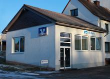 VR-Bank in Südniedersachsen eG, VR-Bank in Südniedersachsen eG Geschäftsstelle Stadtoldendorf, Warteweg 6, 37627, Stadtoldendorf