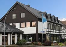 VR-Bank in Südniedersachsen eG, VR-Bank in Südniedersachsen eG Geschäftsstelle Landwehrhagen, Obere Dorfstr 16-20, 34355, Staufenberg