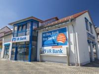 VR Bank Lahn-Dill eG, VR Bank Lahn-Dill eG Beratungscenter Niedereisenhausen, Bahnhofstraße 1, 35239, Steffenberg
