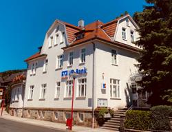 VR-Bank Coburg eG, VR-Bank Coburg   BeratungsFiliale Steinach, Marktplatz 12, 96523, Steinach