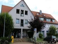 VR-Bank Feuchtwangen-Dinkelsbühl eG, VR-Bank Feuchtwangen-Dinkelsbühl eG Geschäftsstelle Stödtlen, Hauptstraße 9, 73495, Stödtlen