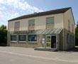 Raiffeisenbank Straubing eG, Raiffeisenbank Straubing eG Hauptgeschäftsstelle Alburg, Allachstr. 8, 94315, Straubing