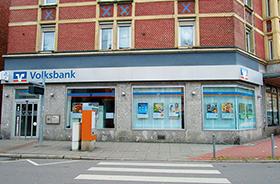 Volksbank Stuttgart eG, Volksbank Stuttgart eG Filiale Ostendplatz, Ostendstraße 62, 70188, Stuttgart