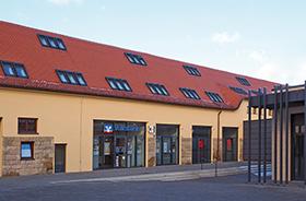 Volksbank Stuttgart eG, Volksbank Stuttgart eG Filiale Römerkastell, Naststraße 15/D, 70376, Stuttgart
