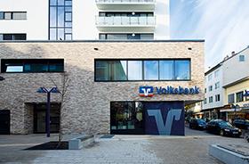Volksbank Stuttgart eG, Volksbank Stuttgart eG Direktion Feuerbach, Stuttgarter Straße 67, 70469, Stuttgart