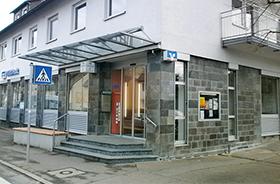 Volksbank Stuttgart eG, Volksbank Stuttgart eG Filiale Mühlhausen, Aldinger Straße 104, 70378, Stuttgart