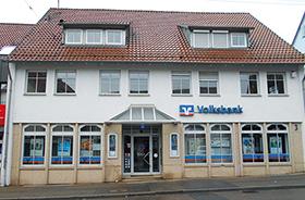 Volksbank Stuttgart eG, Volksbank Stuttgart eG Filiale Birkach, Birkheckenstraße 3, 70599, Stuttgart