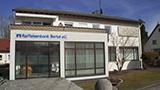 Volksbank Raiffeisenbank Laupheim-Illertal eG, VR Bank Laupheim-Illertal eG in Tannheim, Zeppelinstraße 13, 88459, Tannheim