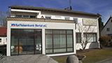Volksbank Raiffeisenbank Laupheim-Illertal eG, Volksbank Raiffeisenbank Laupheim-Illertal eG, Zeppelinstraße 13, 88459, Tannheim