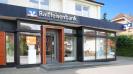 Raiffeisenbank Südstormarn Mölln eG, Geschäftsstelle Trittau - Raiffeisenbank Südstormarn Mölln eG, Kirchenstraße 34, 22946, Trittau