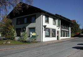 Raiffeisenbank Chiemgau-Nord - Obing eG, Raiffeisenbank Chiemgau-Nord - Obing eG Geschäftsstelle, Pattenhamer Str. 2, 83376, Truchtlaching