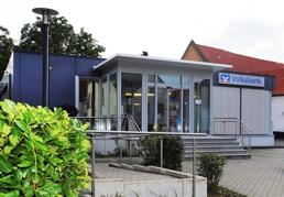 Volksbank Alzey-Worms eG, Volksbank Alzey-Worms eG - Filiale Undenheim, Staatsrat-Schwamb-Str. 33, 55278, Undenheim