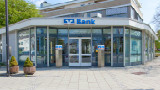 VR-Bank Ismaning Hallbergmoos Neufahrn eG, VR-Bank Ismaning Hallbergmoos Neufahrn eG Geschäftsstelle Unterföhring, Bahnhofstr. 1, 85774, Unterföhring