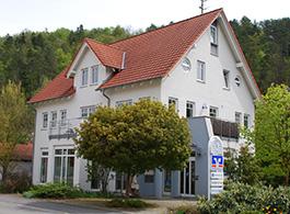 Volksbank Hohenzollern-Balingen eG, Volksbank Hohenzollern-Balingen eG, Geschäftsstelle Veringenstadt, Deutstetter Straße 18, 72519, Veringenstadt