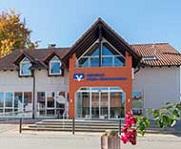 Volksbank Allgäu-Oberschwaben eG, Volksbank Allgäu-Oberschwaben eG Geschäftsstelle Vogt, Bergstraße 6, 88267, Vogt