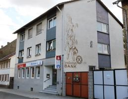 Volksbank Alzey-Worms eG, Volksbank Alzey-Worms eG - SB-Stelle Wallertheim, Neustr. 10, 55578, Wallertheim
