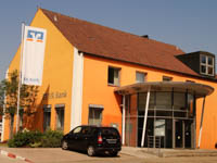VR-Bank Feuchtwangen-Dinkelsbühl eG, VR-Bank Feuchtwangen-Dinkelsbühl eG Geschäftsstelle Wassertrüdingen, Weinbergweg 1, 91717, Wassertrüdingen