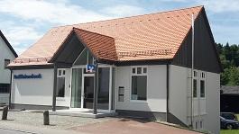 Raiffeisenbank Pfeffenhausen-Rottenburg-Wildenberg eG, Geschäftsstelle Weihmichl, Hauptstraße 16, 84107, Weihmichl