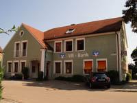 VR-Bank Feuchtwangen-Dinkelsbühl eG, VR-Bank Feuchtwangen-Dinkelsbühl eG Geschäftsstelle Weiltingen, Adlerstr. 23, 91744, Weiltingen