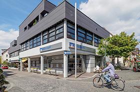 Volksbank Stuttgart eG, Volksbank Stuttgart eG Filiale Beutelsbach, Buhlstraße 27-29, 71384, Weinstadt