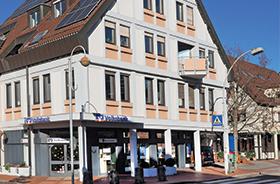 Volksbank Stuttgart eG, Volksbank Stuttgart eG Filiale Endersbach, Strümpfelbacher Straße 12, 71384, Weinstadt